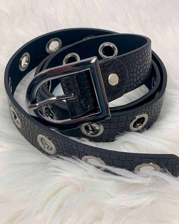 Cinturón-Círculos-cocodrilo-2
