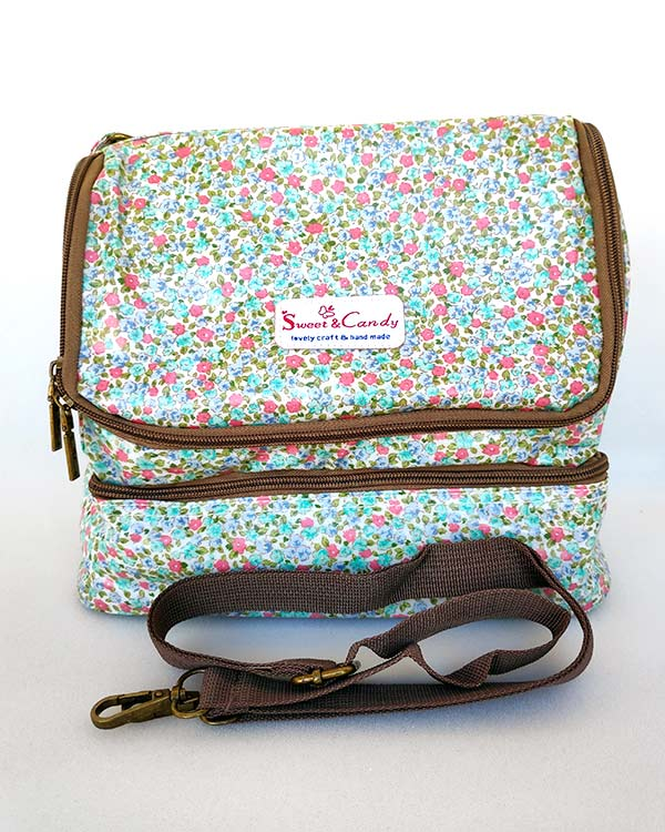 Nevera-Floral-Sweet-Candy-Azul-1