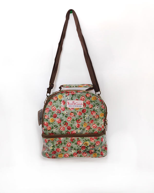 Nevera-Floral-Sweet-Candy-verde