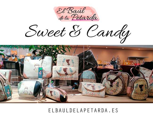 Accesorios y Complementos Sweet Candy