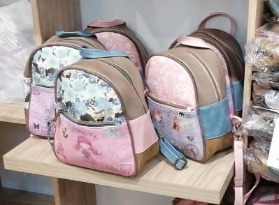 bolsas y mochilas pequeñas sweet candy