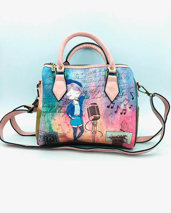 Bolso-Sweet-&-Candy-Melody