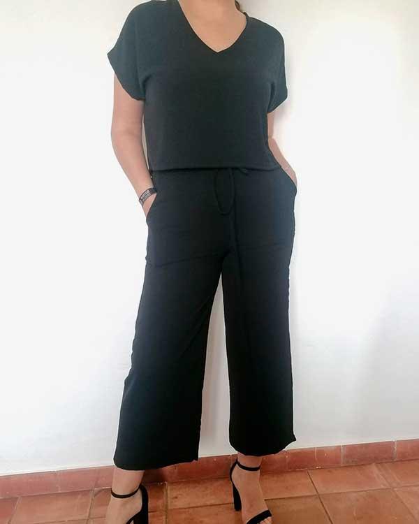 Conjunto-Camisa-Pantalón